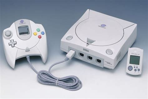 console dreamcast why did the dreamcast fail sega s marketing veteran looks