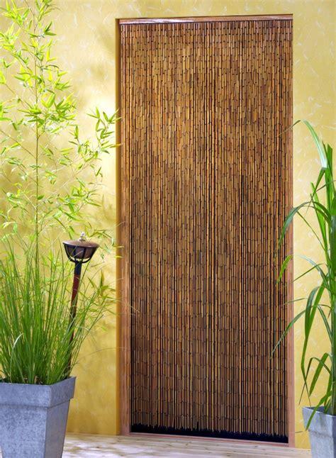 tende bambù pavimento moderno