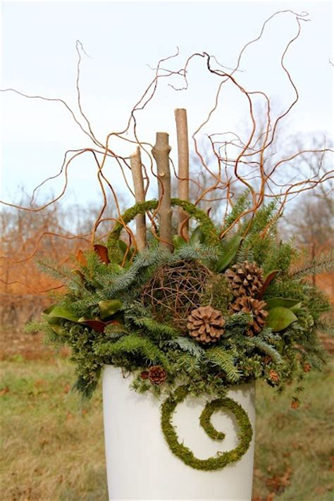 Lanterne Exterieur 1098 by 129 Best Images About Winter Containers On
