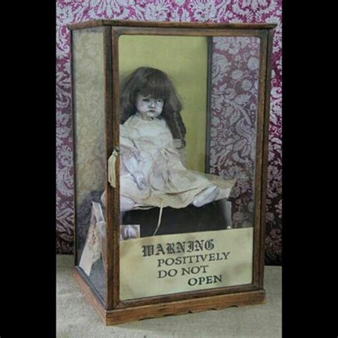 annabelle doll exhibit 17 best ideas about museum collection on