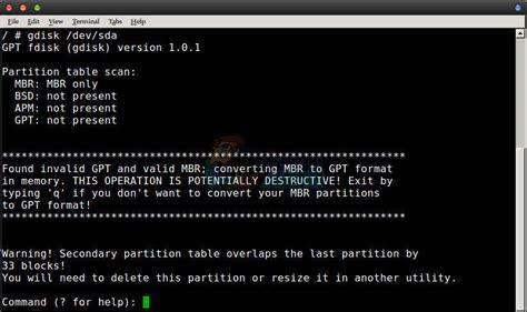 windows 7 reset password gpt on mac os x yosemite fresh gpt fdisk 1 0 1 download how to