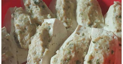 Kacang Asin Rahayu Kotak 150 Gr resep siomay tahu oleh tresna patriani cookpad