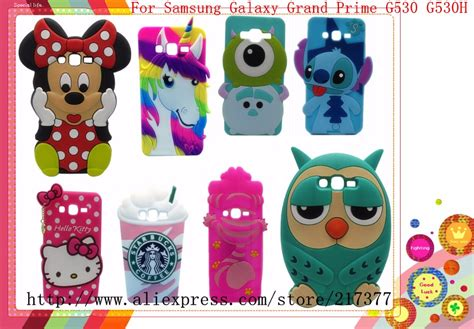 Baby Sulley Samsung Note 4grand Prime buy phone samsung galaxy grand prime g530 g530w 3d sulley minnie owl kt unicorn