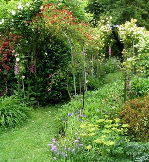 Garden Arches On Garden Arches