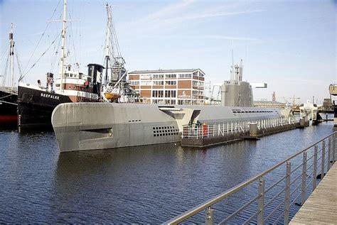 german u boat visit permission to come aboard four surviving ww2 u boats you