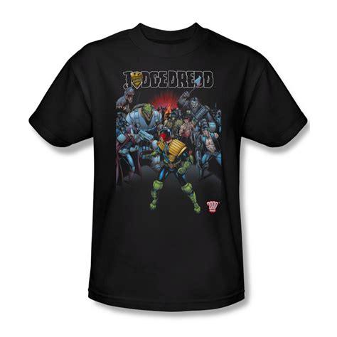 Him Shirts Judge Dredd Shirt Him Black T Shirt Judge Dredd