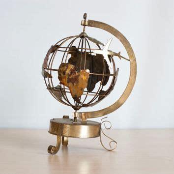 shop world globe decor on wanelo
