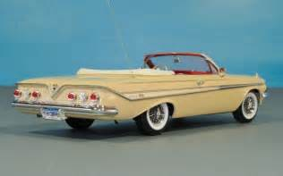 1961 chevrolet impala convertible vehicles