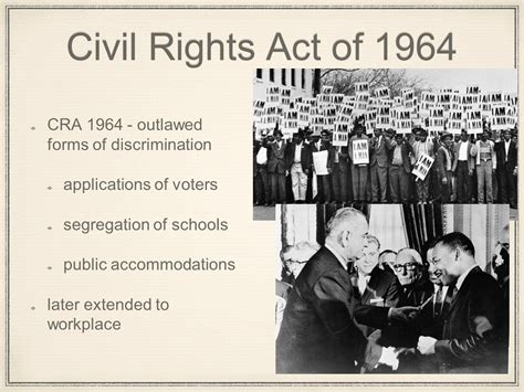 Civil Rights civil rights ush 22 the student will identify dimensions