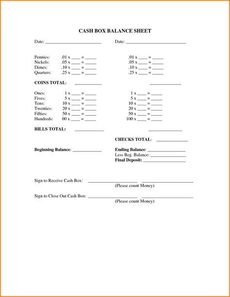 Money Balance Sheet Template by Money Balance Sheet Template Okl Mindsprout Co
