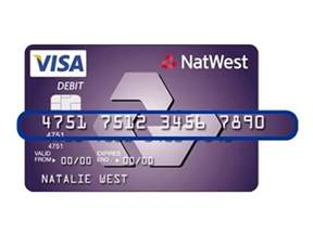 natwest business credit card phone number how to find my natwest account number from my debit card