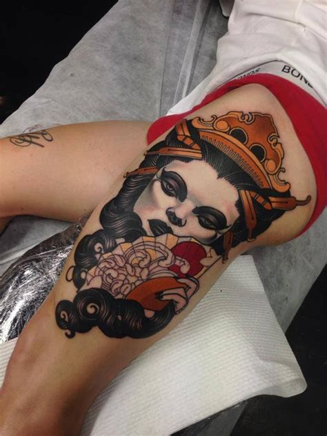 wicked cool tattoos 408 best images about neo traditional tattoos on