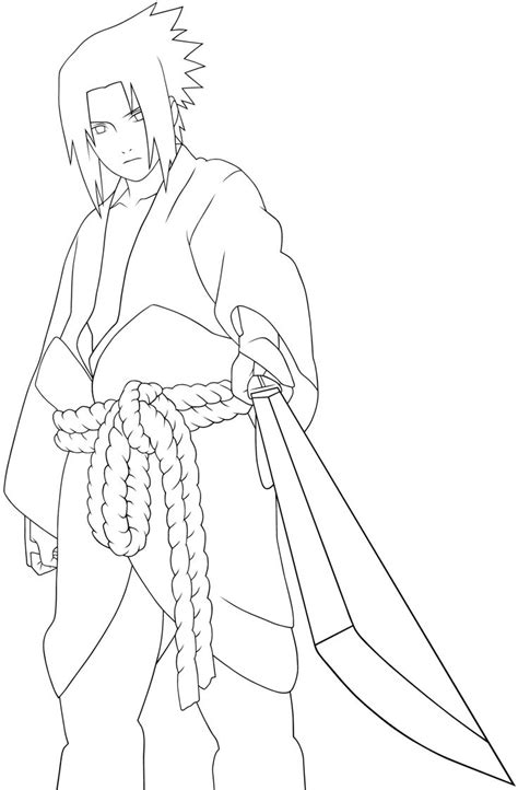 anime coloring books for sale a cool person sasuke coloring pages