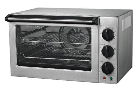 Largest Countertop Convection Oven by S2000 Large Professional Countertop Convection