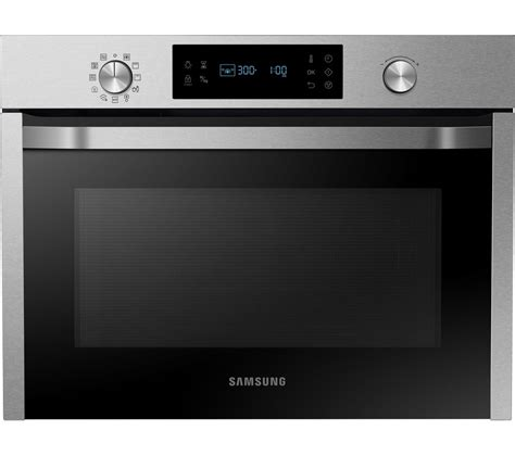 buy samsung nq50j3530bs eu built in combination microwave stainless steel free delivery currys