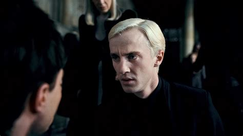 film up part 1 deathly hallows draco malfoy photo 16916647 fanpop