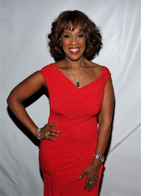 Gayle King Wardrobe by Gayle King Pictures The S Dress