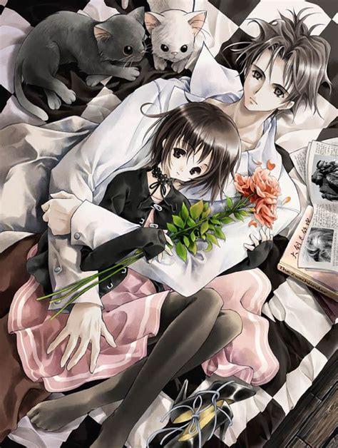 imagenes anime goticas dark im 225 genes g 243 ticas inspiradas en los dibujos de anime mil