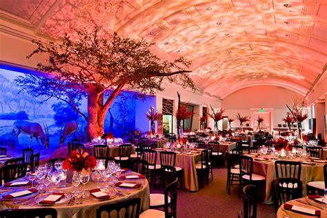 science museum weddings  receptions  academy