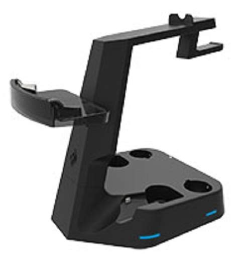 Jual Playstation Vr Ps Vr Stand With Move And Controller Charger Display Your Playstation Vr Whilst Charging Peripherals