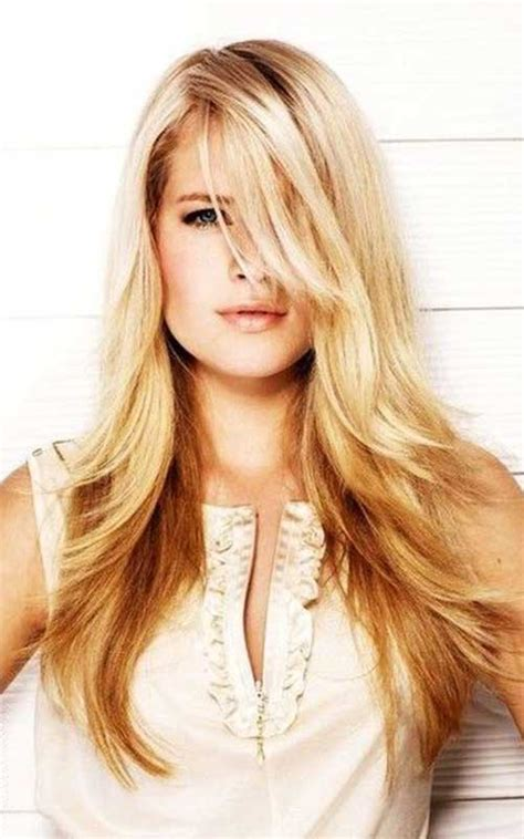 best hairstyle for long round face 20 best long hairstyles for round faces hairstyles