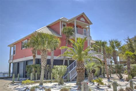 navarre waterfront home for sale