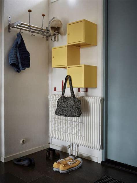 practical wall ideas  ikea eket cabinet home design  interior