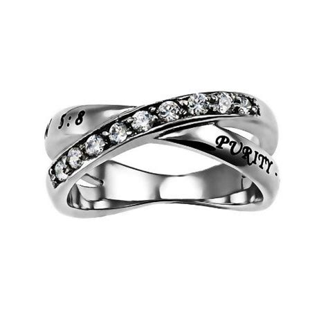 1000 ideas about purity rings on purity