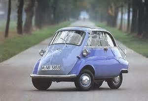 bmw isetta 250 1959 classic adorable car this