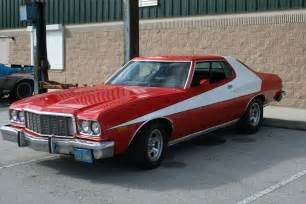 Starsky And Hutch Car 74 Quot Starsky And Hutch Quot Gran Torino