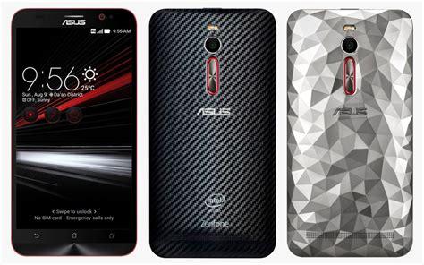 Harga Asus Zenfone 2 harga asus zenfone 2 deluxe special edition dan
