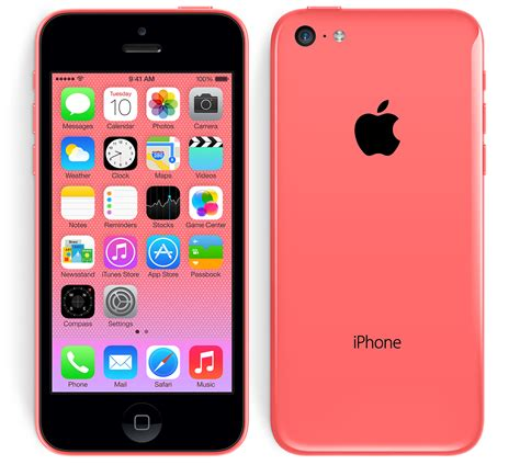 iphone 5c what s new isource