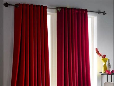 cortinas para la casa sigue estos consejos para elegir las cortinas perfectas