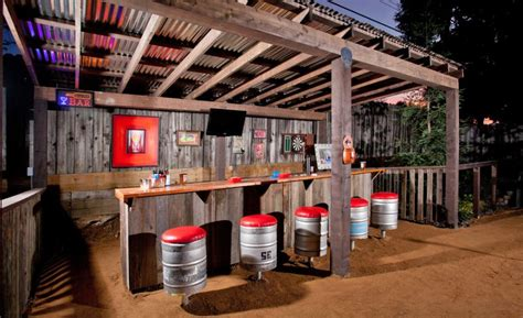 backyard man cave plans 50 tips and ideas for a successful man cave decor
