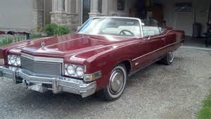 1974 Cadillac Convertible For Sale 1974 Cadillac Eldorado Convertible Bramhall Classic Autos