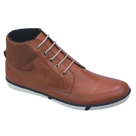 Sepatu Fashion 005 jual sepatu low boot casual semi formal laki laki pria