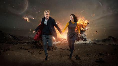 Doctor Who Season 2015 | doctor who season 9 trailer hypes guest star maisie