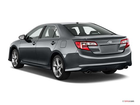 2014 Toyota Camery 2014 Toyota Camry Prices Reviews And Pictures U S News