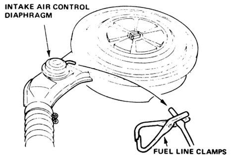 service manual 1984 honda cr x powertrain control emissions diagnosis manual repair guides