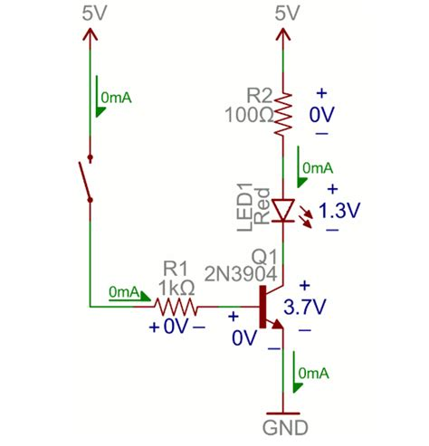 diode voltage drops led voltage drop across diode in state electrical engineering stack exchange