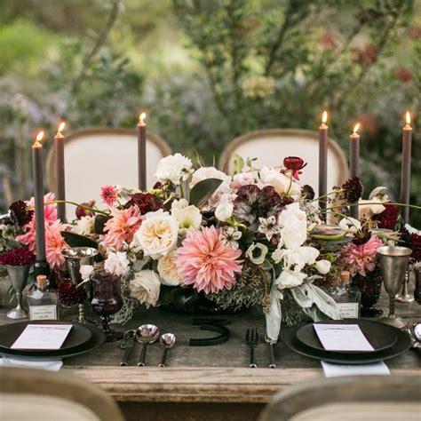 hochzeits thema hot new wedding reception trends the hottest new wedding trends for 2014 bridalguide