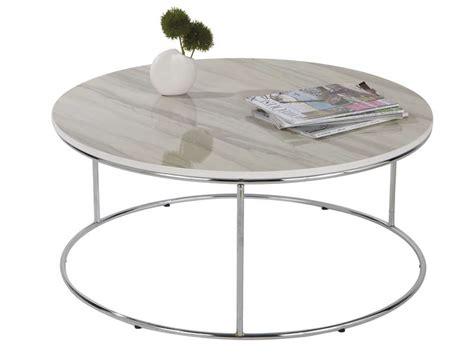 table marbre conforama table basse ronde effet marbre le bois chez vous