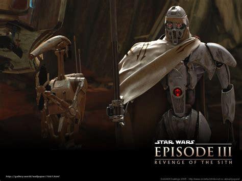 Kaos Starwars 3 hintergrund wars episode 3 die rache der sith wars episode iii die