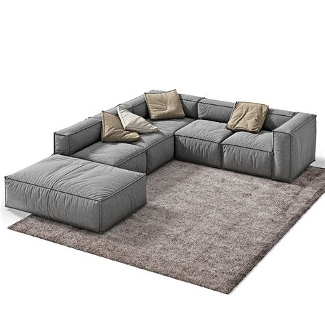 free sofas sofa 3d models free download 80 with sofa 3d models free