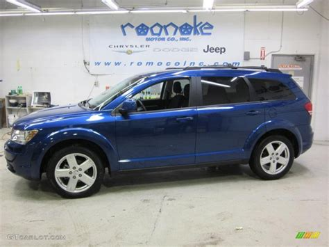blue dodge journey 2010 water blue pearl coat dodge journey sxt awd