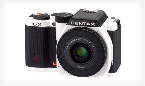 pentax deals pentax digital groupon goods
