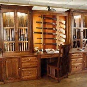 gun cabinet ideas pdf plans wood boiler