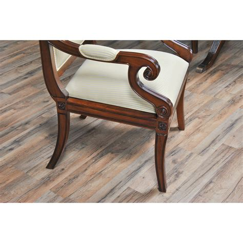 regency upholstered chairs set of 10 niagara furniture regency upholstered chairs set of 10 niagara furniture