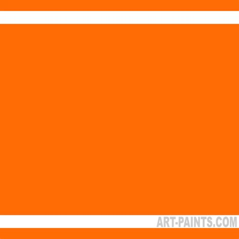 orange paint swatches orange colors egg tempera paints 4516 orange paint