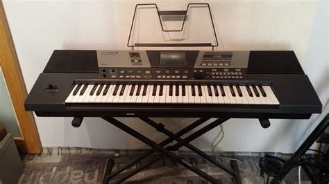 Keyboard Roland Va 5 va 5 roland va 5 audiofanzine